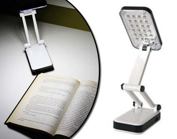 Настольный светодиодный светильник