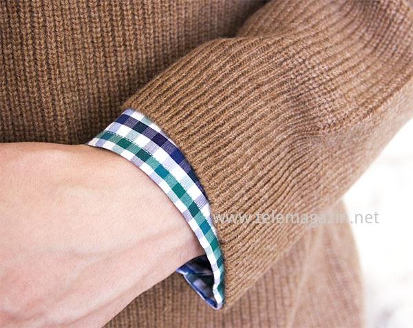 Преимущества свитера из 100% верблюжьей шерсти