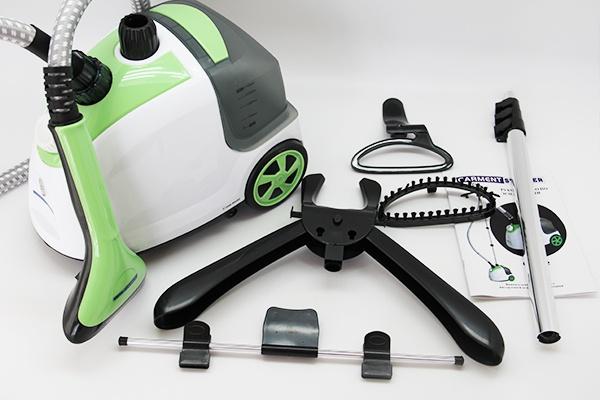 Отпариватель для одежды GS-1012: комплектация