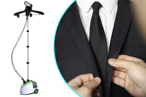 Вертикальный отпариватель для одежды GS-1009