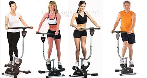 тренажеры для похудения кардиотвистер купить