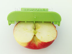 держатель овощей, защищающий пальцы от порезов