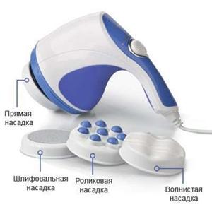 Электрический антицеллюлитный массажер отзывы вакуумный упаковщик производства россия