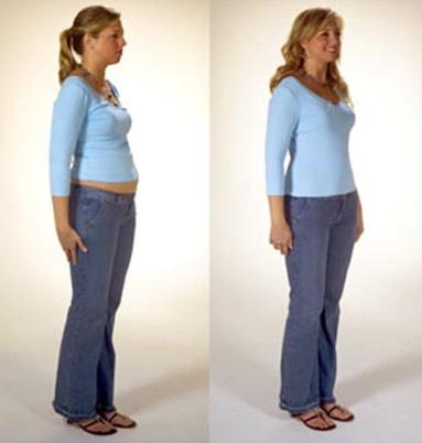 утягивающие шорты фото до и после 2
